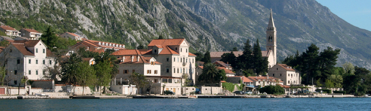 Best hotels in dobrota montenegro boutique hotels in for Boutique hotel kotor